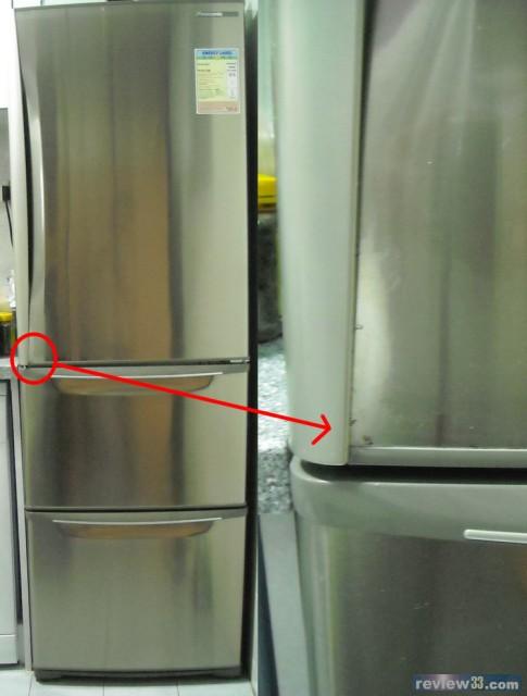 三门冰箱接线图