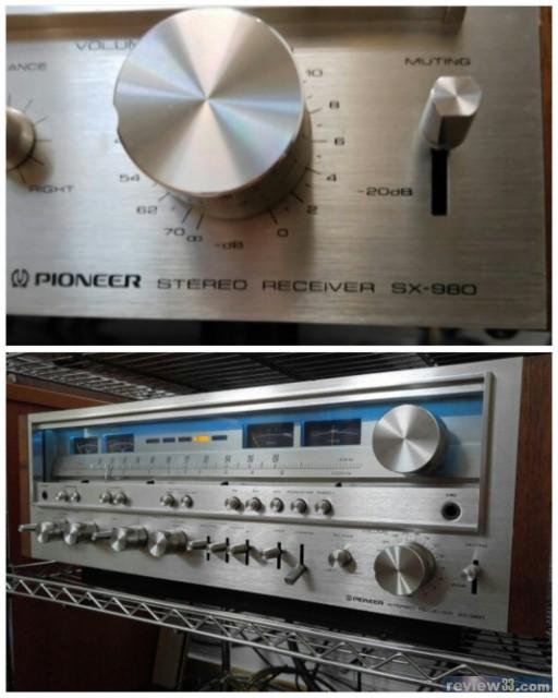 其特点包括先锋成交音调控制,6分贝八度高低过滤器和2对音箱输出.