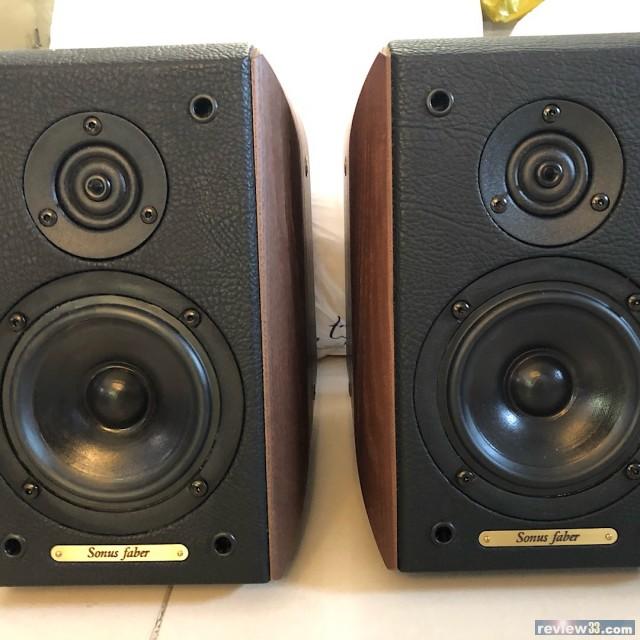 Sonus faber Toy Speaker 二手價格| HifiZero