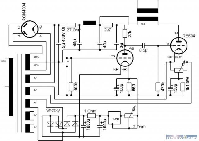电路 电路图 电子 设计 素材 原理图 640_454