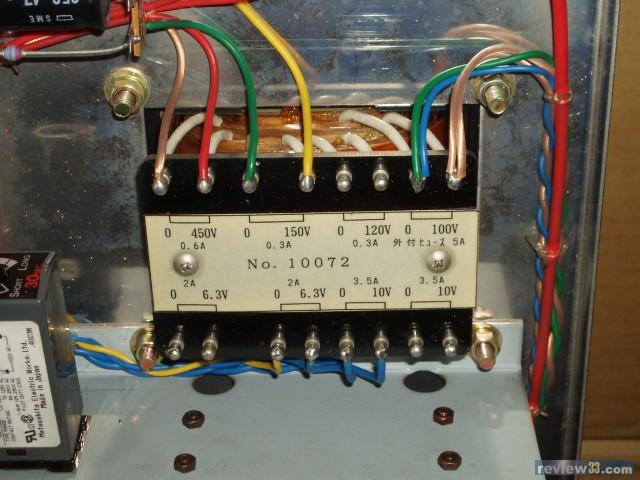 电源牛是用450v ac倍压整流