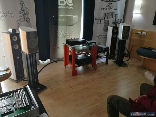 review33 - 影音天地: Denafrips R2R 同好會