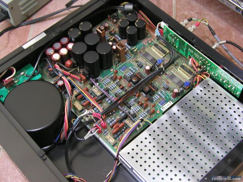 dvd解码板接线图