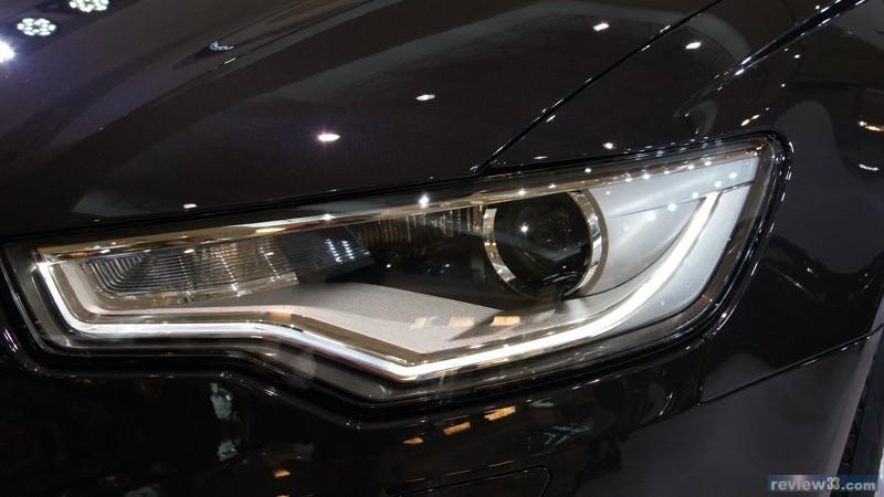 本星期六 日audi A6 車展 5月28及29日 最新資訊 汽車 Review33