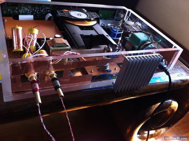 低频鱼机前级电路图