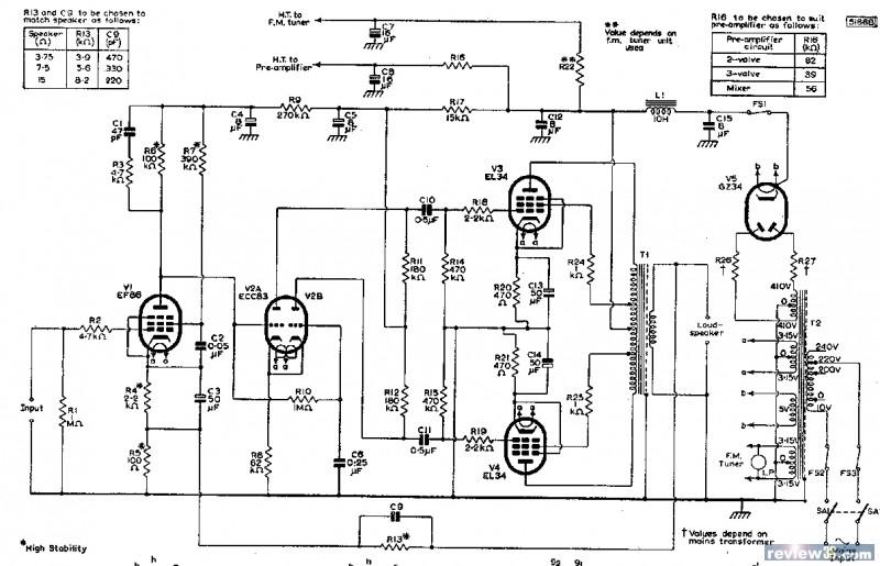 瑞诚焊机电路图