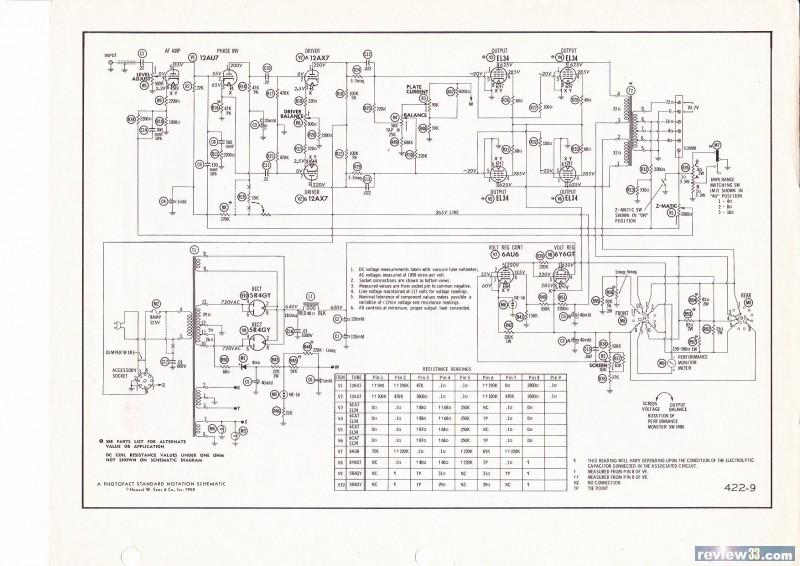el34自给棚偏压电路图