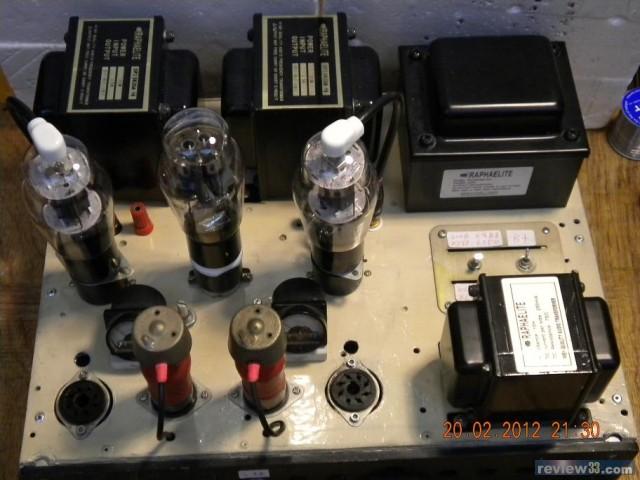 天声1对ts600音箱内部接线图