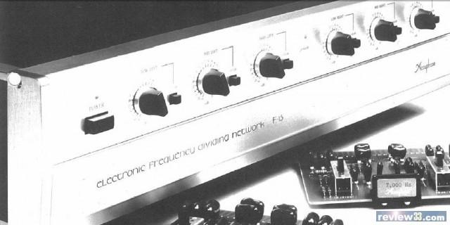 cd : 850 mkii diy 胆前级 金噪子 f15 三路电分