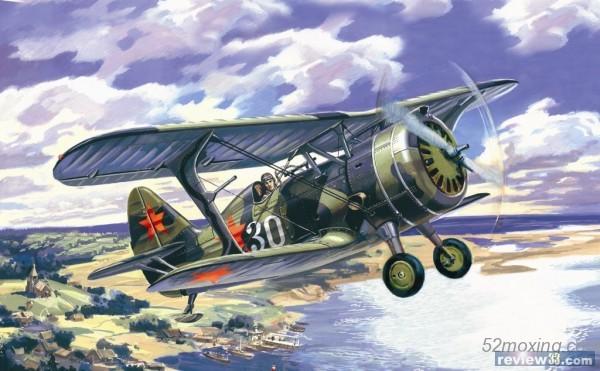 不可否认,伊152是双翼飞机的顶尖之作,但二战已经是单翼飞机的天下.