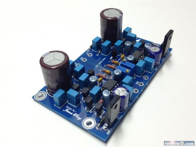 模拟电路供电电源;d
