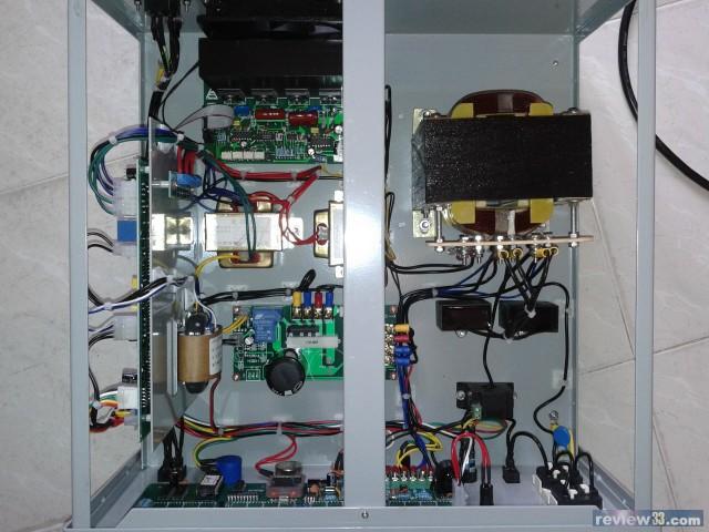 电子变压器及电路 electronic