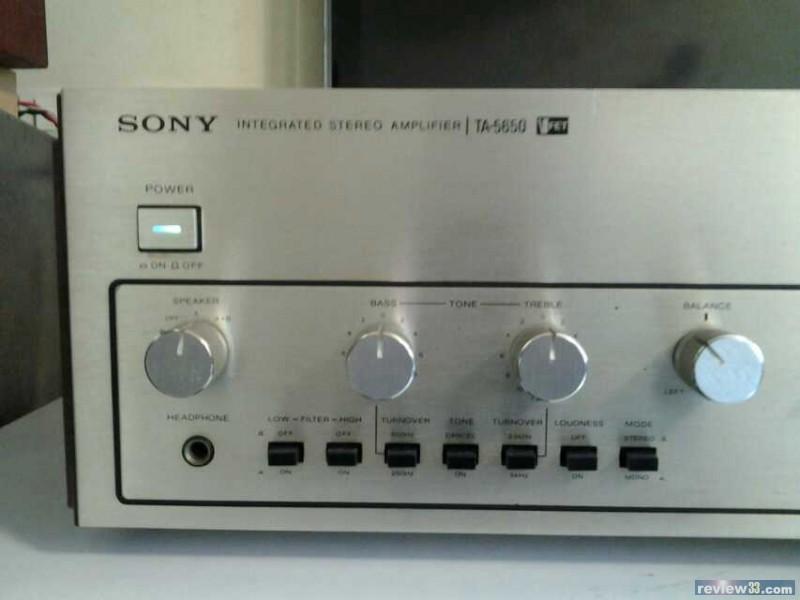 索尼v4500组合音响接线图