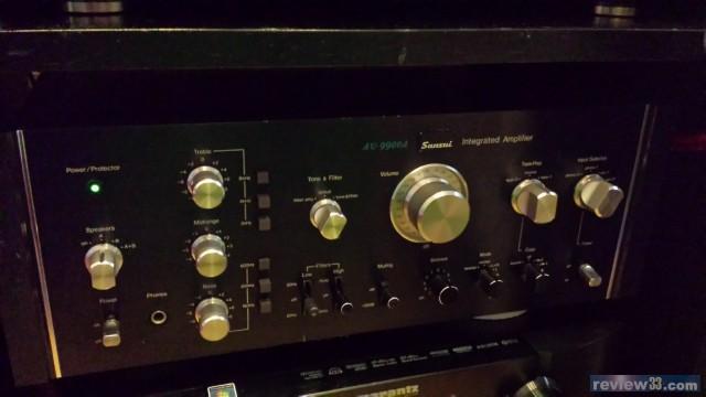 标准四管再生收音机电路图