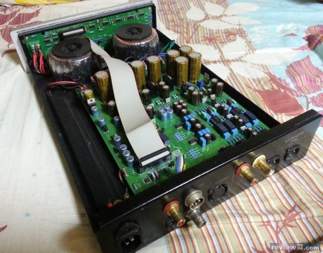 电路板 640_501