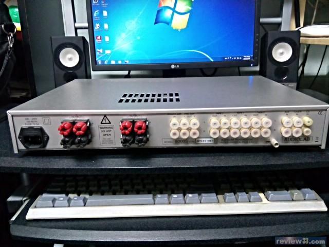 com:二手市场:出售: audiolab 8000s