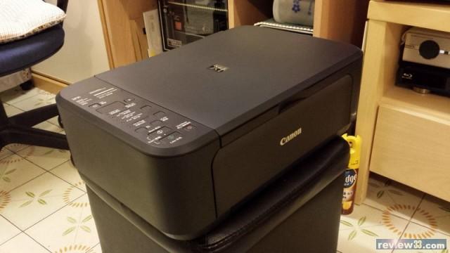Canon PIXMA MG2270 Color Printer图片